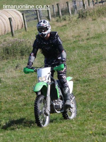 Totara Valley Trail Ride 00083