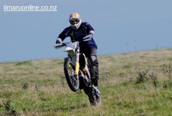 Totara Valley Trail Ride 00085