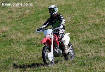 Totara Valley Trail Ride 00086