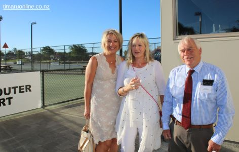 TRust Aoraki Tennis Centre Announcement 0005