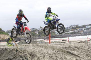 Beach Motocross 00043