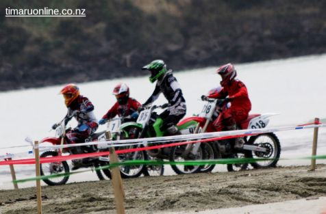 Beach Motocross 00105