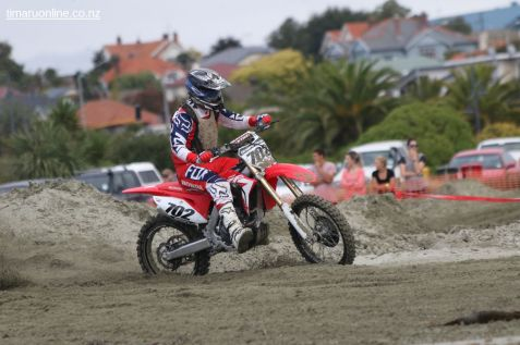 Beach Motocross 00210
