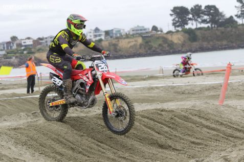 Beach Motocross 00276