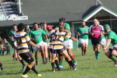 Celtic v Mackenzie Seniors 00052
