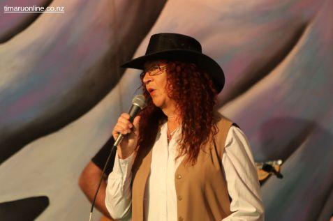 Diane McNichol (Timaru)