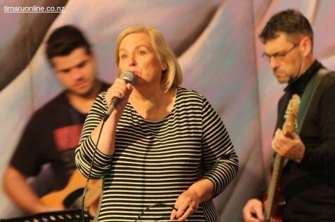 Sharon Ballantyne (Timaru)