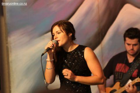 Lana Mackay (Gore)
