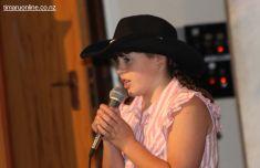 Sophie Golden (Dunedin)