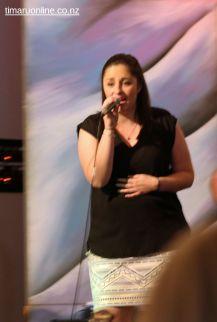 Kayla Marshall (Ashburton)