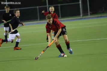 Hockey Waihi v Geraldine 00011