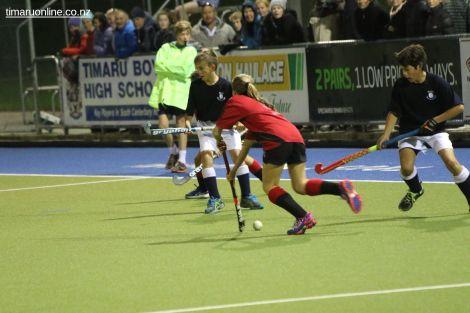 Hockey Waihi v Geraldine 00012