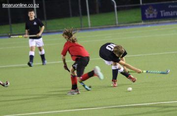 Hockey Waihi v Geraldine 00015
