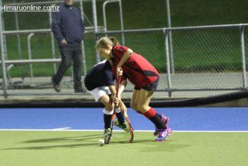 Hockey Waihi v Geraldine 00016