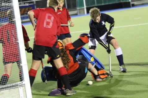 Hockey Waihi v Geraldine 00038