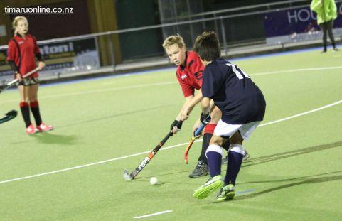 Hockey Waihi v Geraldine 00043