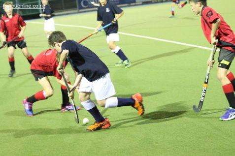 Hockey Waihi v Geraldine 00051