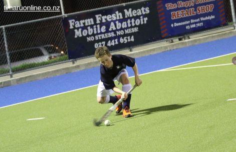 Hockey Waihi v Geraldine 00054