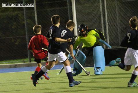 Hockey Waihi v Geraldine 00061