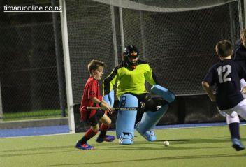 Hockey Waihi v Geraldine 00062