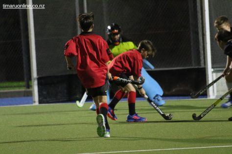 Hockey Waihi v Geraldine 00064