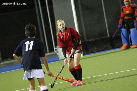 Hockey Waihi v Geraldine 00072