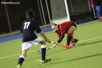 Hockey Waihi v Geraldine 00073