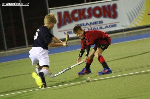Hockey Waihi v Geraldine 00075
