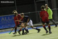 Hockey Waihi v Geraldine 00076