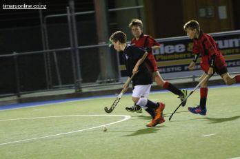 Hockey Waihi v Geraldine 00079
