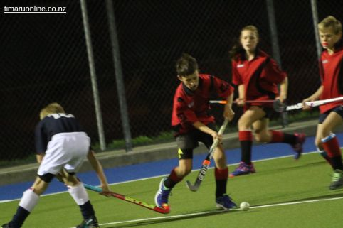 Hockey Waihi v Geraldine 00085