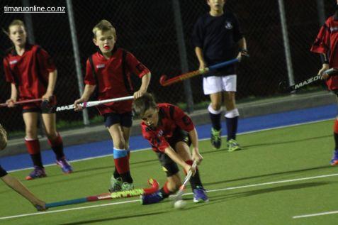 Hockey Waihi v Geraldine 00086