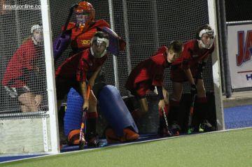 Hockey Waihi v Geraldine 00089