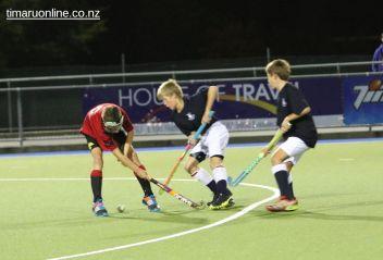 Hockey Waihi v Geraldine 00090