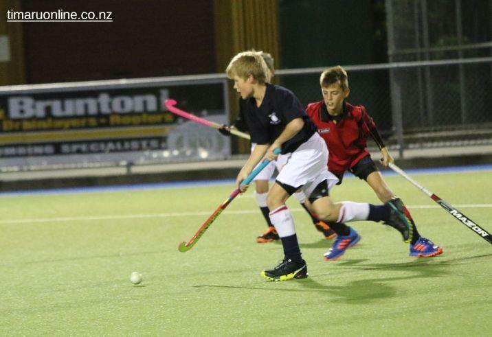 Hockey Waihi v Geraldine 00091