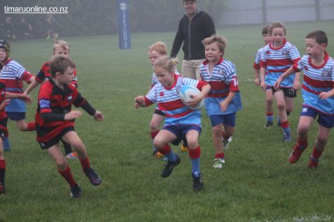 Junior Rugby Kicks Off 00074