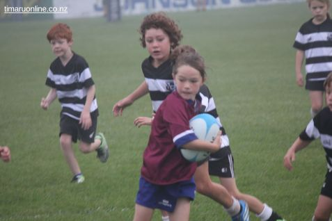 Junior Rugby Kicks Off 00082