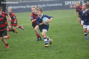 Junior Rugby Kicks Off 00083
