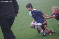 Junior Rugby Kicks Off 00100