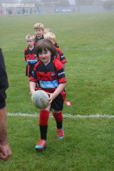 Junior Rugby Kicks Off 00117