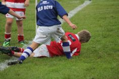 Junior Rugby Kicks Off 00132