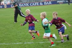 Junior Rugby Kicks Off 00142