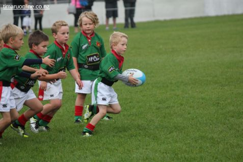 Junior Rugby Kicks Off 00156