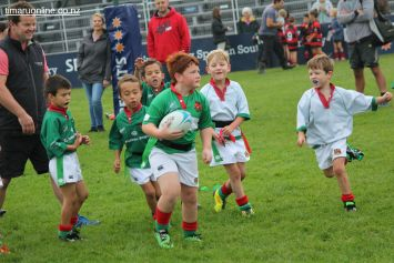 Junior Rugby Kicks Off 00159