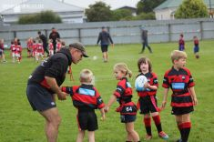 Junior Rugby Kicks Off 00165