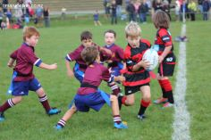 Junior Rugby Kicks Off 00172