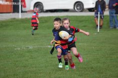Junior Rugby Kicks Off 00183