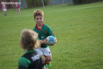 Junior Rugby Kicks Off 00187