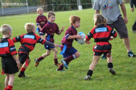 Junior Rugby Kicks Off 00196