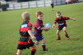 Junior Rugby Kicks Off 00197